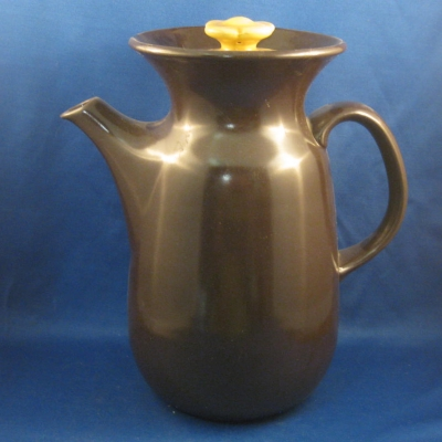 Franciscan Amapola coffee pot